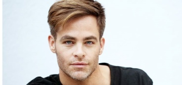 Chris Pine - Google